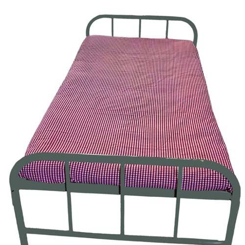 Lumo red bedsheets copy