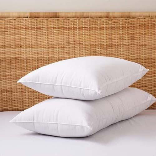 Recoran vacuum packed pillow copy